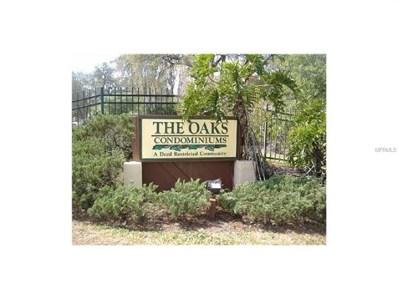 4411 Shady Terrace Lane UNIT 309, Tampa, FL 33613 - MLS#: U8008130