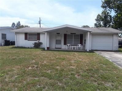 10923 Lyndale Avenue, Port Richey, FL 34668 - MLS#: U8008134