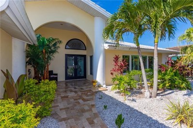223 Palm Island SW, Clearwater Beach, FL 33767 - MLS#: U8008150