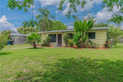 7483 Meadowlawn Drive N, St Petersburg, FL 33702 - MLS#: U8008166
