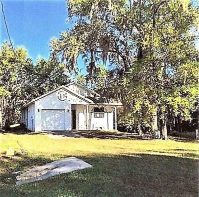 14283 Manatee Road, Parrish, FL 34219 - MLS#: U8008188
