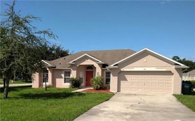 711 Hackberry Court, Deltona, FL 32725 - MLS#: U8008192