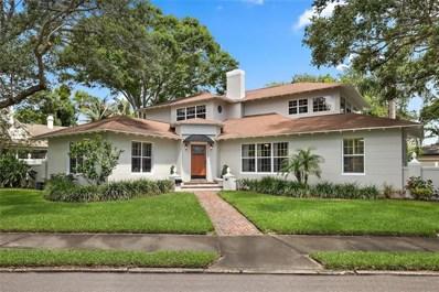 565 21ST Avenue NE, St Petersburg, FL 33704 - MLS#: U8008193