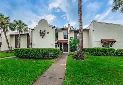 3505 E Tarpon Woods Boulevard E UNIT M407, Palm Harbor, FL 34685 - #: U8008194
