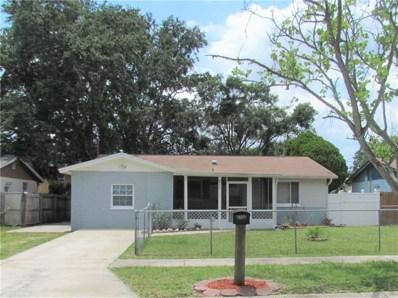 8766 91ST Street, Seminole, FL 33777 - MLS#: U8008196