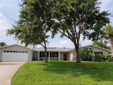 75 Banyan Drive, Ormond Beach, FL 32176 - MLS#: U8008205