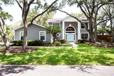13093 Hibiscus Avenue, Seminole, FL 33776 - MLS#: U8008228
