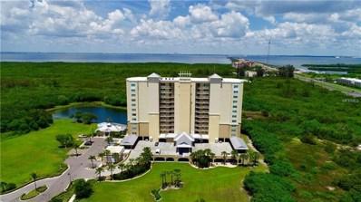 10851 Mangrove Cay Lane NE UNIT 713, St Petersburg, FL 33716 - MLS#: U8008235
