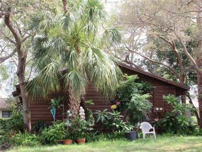 1163 E Spruce Street, Tarpon Springs, FL 34689 - MLS#: U8008248