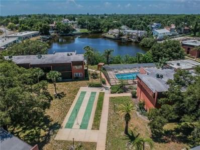 4805 Alt 19 UNIT 415, Palm Harbor, FL 34683 - MLS#: U8008255
