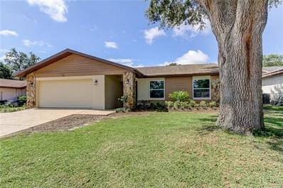 2745 Tasha Drive, Clearwater, FL 33761 - MLS#: U8008271