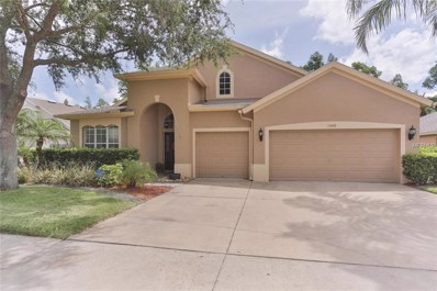 1508 Tawnyberry Court, Trinity, FL 34655 - MLS#: U8008272