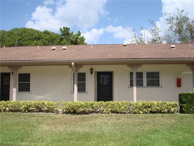 2465 Northside Drive UNIT 2304, Clearwater, FL 33761 - MLS#: U8008274