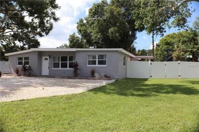 9400 89TH Terrace, Seminole, FL 33777 - MLS#: U8008287