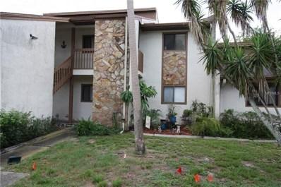 7108 Kirsch Court UNIT 3, New Port Richey, FL 34653 - #: U8008288