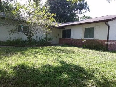 5933 64TH Terrace N, Pinellas Park, FL 33781 - MLS#: U8008306