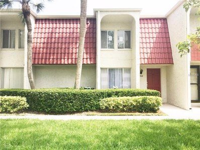 2918 Pine Cone Circle UNIT 6-40, Clearwater, FL 33760 - MLS#: U8008322