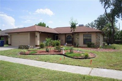 9000 Bearcat Road, New Port Richey, FL 34655 - MLS#: U8008336