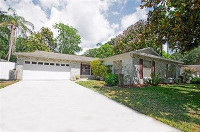 1519 Sandalwood Drive, Dunedin, FL 34698 - MLS#: U8008339