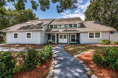 3025 Haverford Drive, Clearwater, FL 33761 - MLS#: U8008344