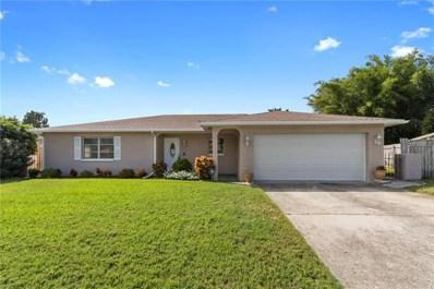 11551 119TH Terrace, Largo, FL 33778 - MLS#: U8008367