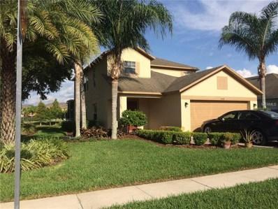 1448 Impatiens Court, Trinity, FL 34655 - MLS#: U8008391