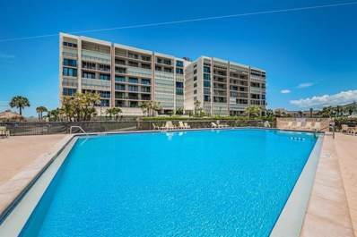 1400 Gulf Boulevard UNIT 402, Clearwater Beach, FL 33767 - MLS#: U8008417
