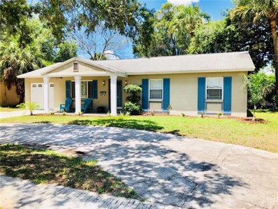 6022 Hanley Road, Tampa, FL 33634 - MLS#: U8008418
