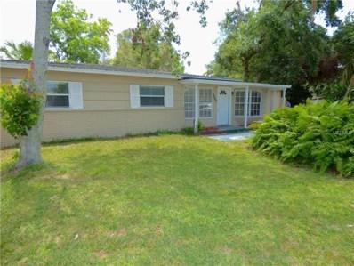 1300 Terrace Road, Clearwater, FL 33755 - #: U8008421