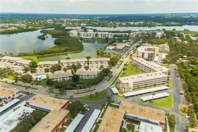 10039 62ND Avenue N UNIT 12, St Petersburg, FL 33708 - MLS#: U8008424