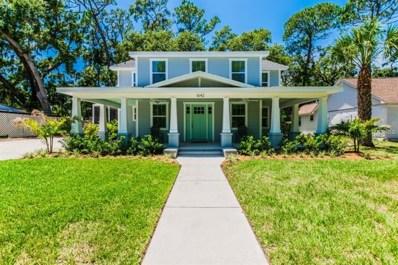 1642 Santa Anna Drive, Dunedin, FL 34698 - MLS#: U8008425