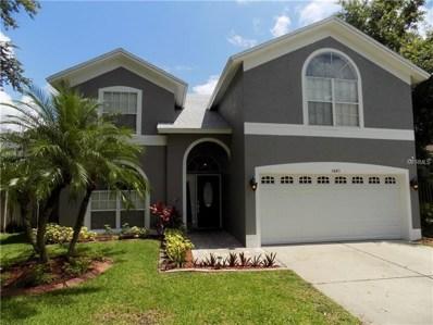5643 Paddock Trail Drive, Tampa, FL 33624 - MLS#: U8008427