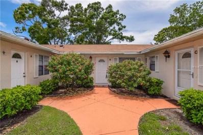 2188 Corinne Court S UNIT B, St Petersburg, FL 33712 - MLS#: U8008428