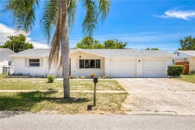 5550 Mosaic Drive, Holiday, FL 34690 - MLS#: U8008434