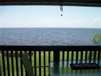 802D Bahia Del Sol Drive UNIT 6, Ruskin, FL 33570 - MLS#: U8008438