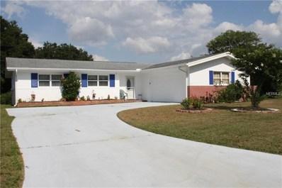 1345 Byron Drive, Clearwater, FL 33756 - MLS#: U8008444