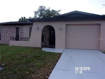 9007 Westby Lane, Port Richey, FL 34668 - MLS#: U8008469