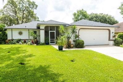 3585 Oak Lake Drive, Palm Harbor, FL 34684 - MLS#: U8008473