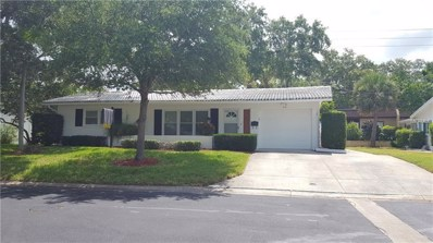 9191 140TH Way, Seminole, FL 33776 - MLS#: U8008499
