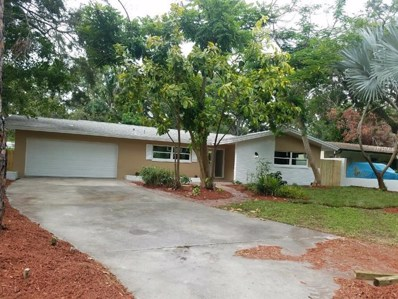 11253 51ST Avenue N, St Petersburg, FL 33708 - MLS#: U8008528