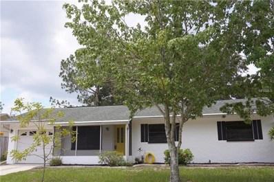 1605 Amberlea Drive N, Dunedin, FL 34698 - MLS#: U8008533