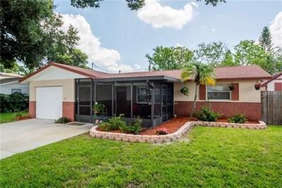 8607 Oriole Lane, Seminole, FL 33777 - MLS#: U8008536