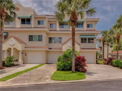 4638 Mirabella Court, St Pete Beach, FL 33706 - MLS#: U8008537
