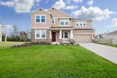 3144 Gina Court, Holiday, FL 34691 - MLS#: U8008541