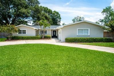 1065 Irene Avenue, Largo, FL 33771 - MLS#: U8008542