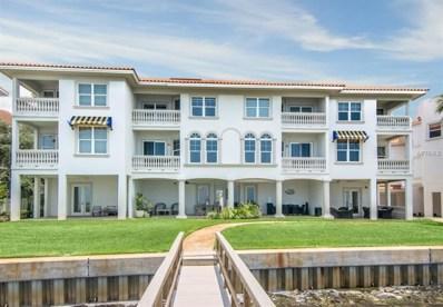 1340 Bayshore Boulevard UNIT 102, Dunedin, FL 34698 - MLS#: U8008551