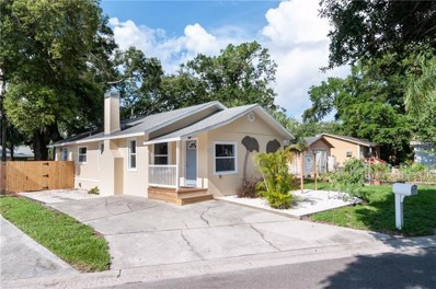4936 Rosedale Place N, St Petersburg, FL 33714 - MLS#: U8008567