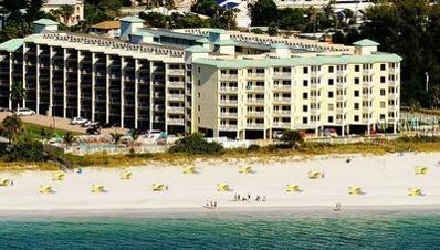 12000 Gulf 410-S - 409 S Boulevard, Treasure Island, FL 33706 - MLS#: U8008572