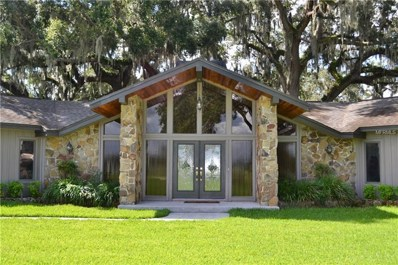 26082 Lake Lindsey Road, Brooksville, FL 34601 - #: U8008594