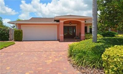 620 Capri Boulevard, Treasure Island, FL 33706 - MLS#: U8008597